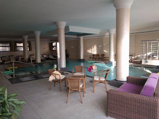 Abano Terme Hotel Salus