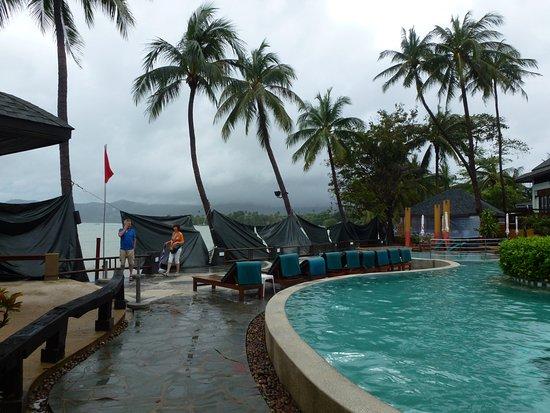 Chaba Cabana Beach Resort Foto