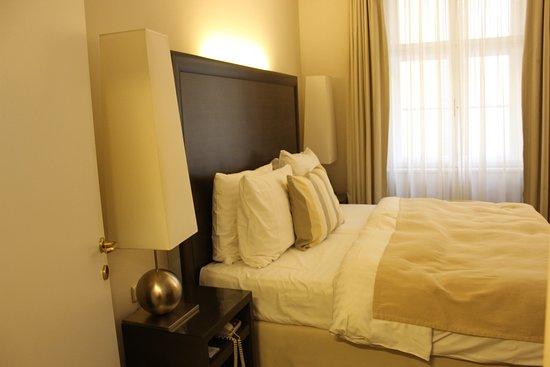 Grand Hotel Bohemia-billede