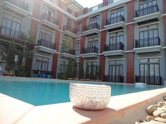 Nan Bwe The Vibe Hostel