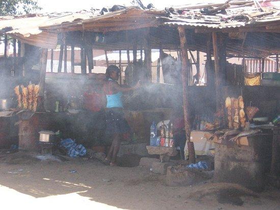 Luanda Province Photo