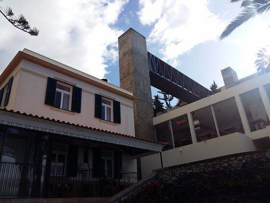 Estalagem Ponta do Sol ภาพถ่าย
