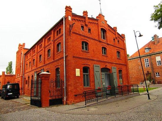 Zulawskie Museum