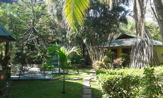 Hotel Rancho Suizo Lodge 사진