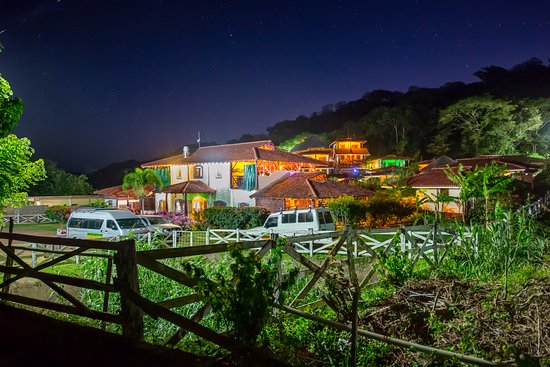 Casa Maderas Ecolodge Photo