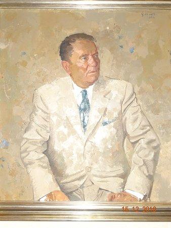 Vila Bled: Иосип Броз Тито-последний президент Югославии
