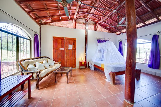 Casa Maderas Ecolodge: Suite