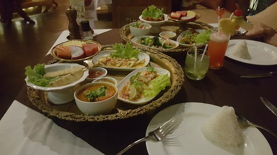 Sawasdee Thai Cuisine : 20170125_200736_large.jpg