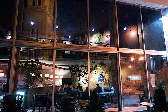 """Pancevo, صربيا: """"Galleria caffe"""" , photo: Zoran Jovanovic Jus"""