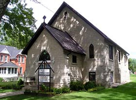 St. Peter's Evangelical Lutheran Church