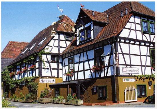 Hotels In Ubstadt Weiher Deutschland