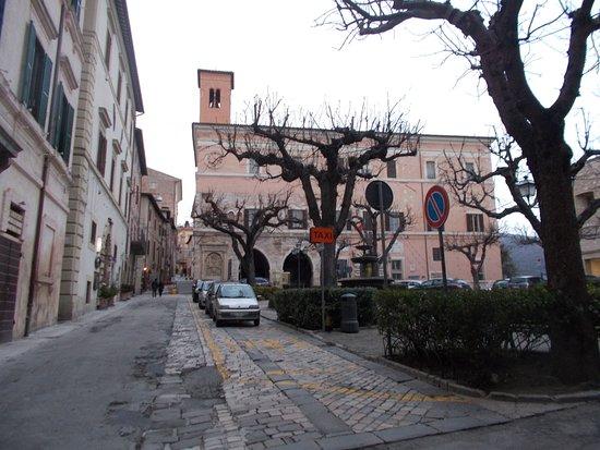 Piazza della Repubblica Photo