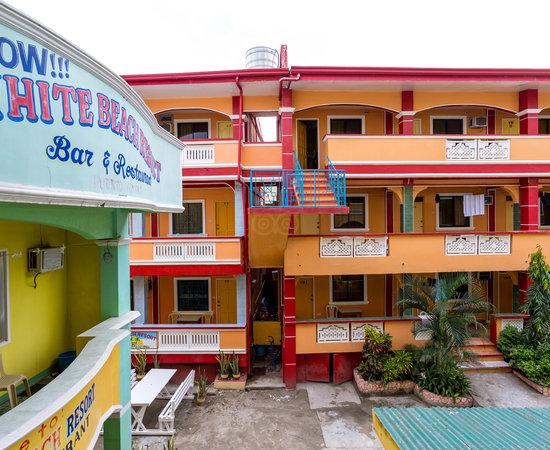 Cheap Beachfront Hotel In Puerto Galera