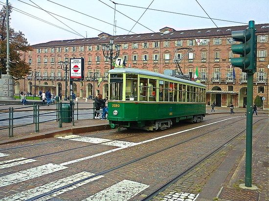 Linea 7 Storica Foto