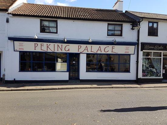 Sawbridgeworth, UK: Peking Palace