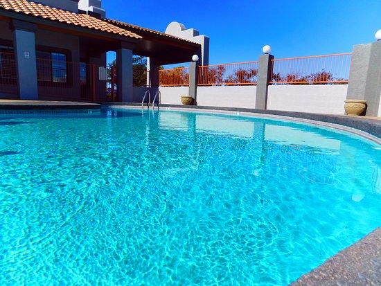 Prescott Valley, Αριζόνα: heated pool