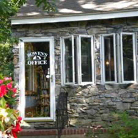 Hampton Bays, Νέα Υόρκη: Font Office