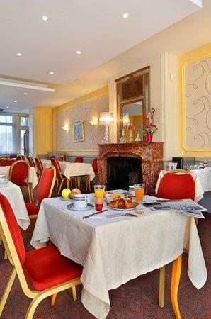 Hotel Normandie Auxerre Photo