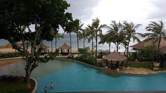 Conrad Bali: 20170116_154510_large.jpg