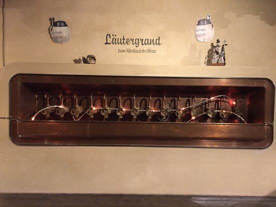 Würzburger Hofbräukeller: Aus Liebe zum Bier...