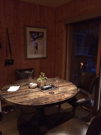 Port Renfrew, Canada: Love the beach style, rustic feel in the rooms