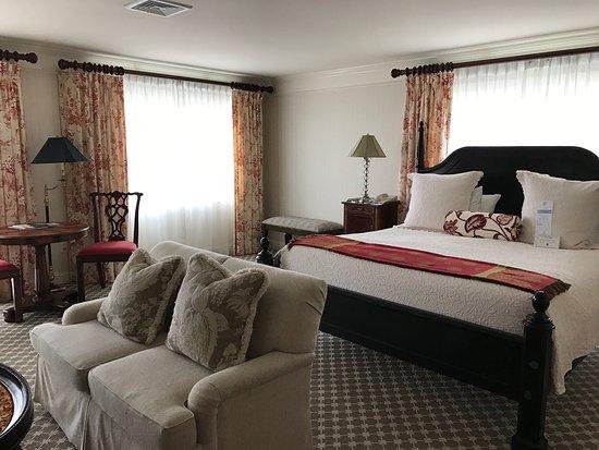 Saybrook Point Inn & Spa: photo1.jpg