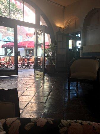 克雷酒店張圖片