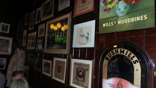 deco pub   Picture of William Blake, Enniskillen   TripAdvisor
