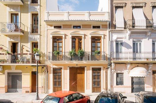 Apartamentos Barracart