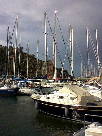 Porto Turistico di Santa Maria Navarrese