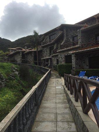 Hotel Quinta Do Serrado: Skønt sted- et besøg værd