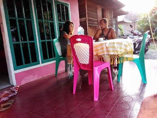 Goha Homestay Padang