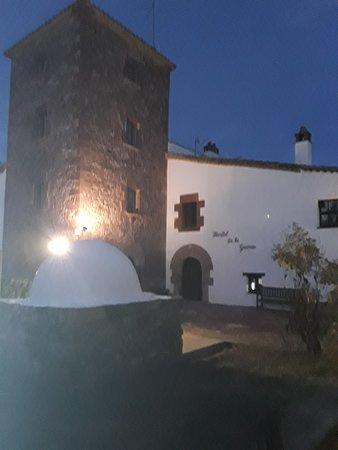 Viladrau, Spania: casa del 1700 en plena natura