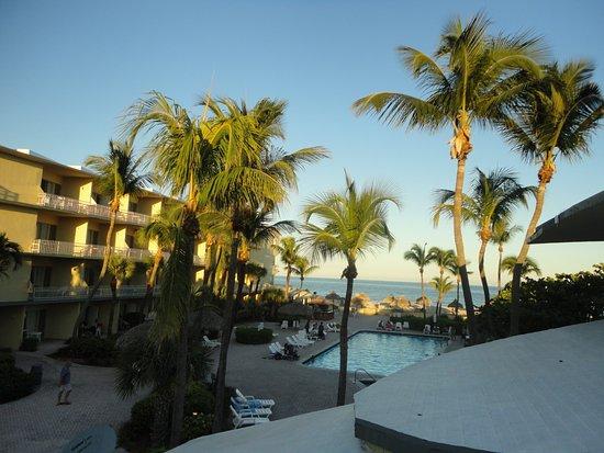 Hotel Thunderbird Beach Resort Miami