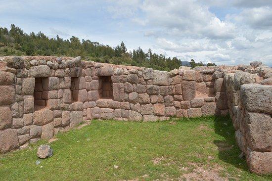 Cusco Region, เปรู: Habitaciónes Rumi Wasi  50% en su originalidad