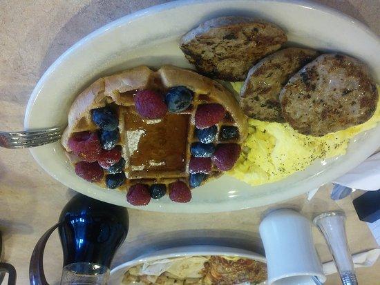 The Egg & I Restaurant Foto