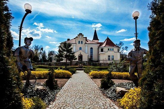 Palac Brzezno Golf & SPA