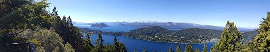 Province of Neuquen, Argentina: Nahuel Huapi Lake