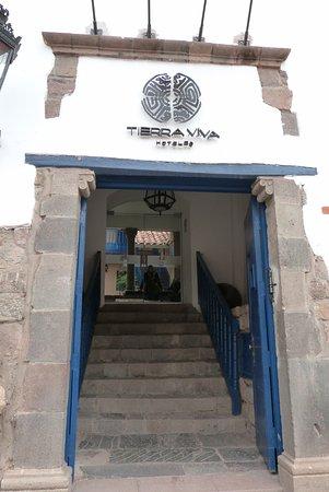 Tierra Viva Cusco Saphi afbeelding