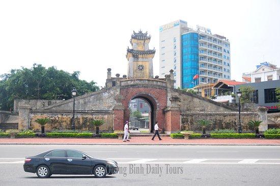 Quang Binh Daily Tours