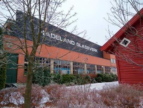 Jevnaker, Norge: Fabrica