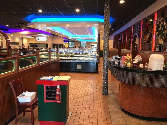 photo2 jpg picture of hokkaido chinese and japanese buffet rh tripadvisor com sushi buffet orlando fl mikado sushi buffet orlando