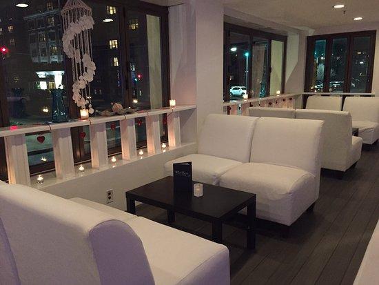 Long Beach, NY: Surf Room Lounge