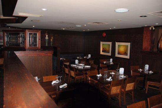 The Keg Steakhouse & Bar Hamilton: The Keg Steakhouse + Bar