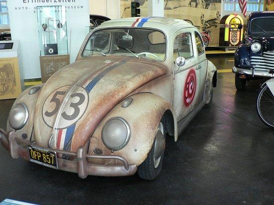 Schramberg, Allemagne : Herbie