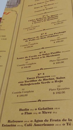 Sanborns del valle mexico city restaurant reviews for Sanborns restaurant mexico