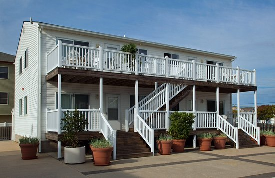 AA Heart of Wildwood Motels