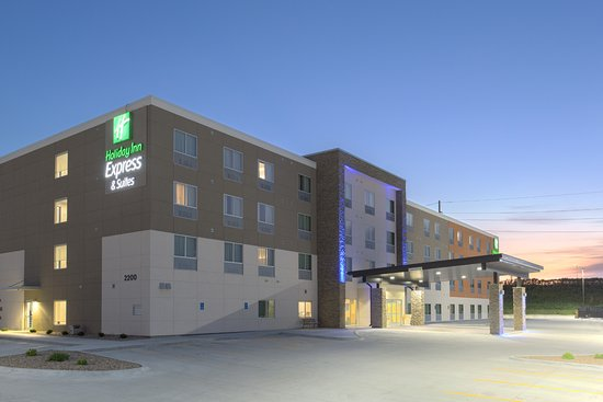‪Holiday Inn Express & Suites Lincoln‬