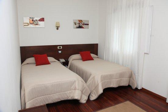 Hotel Ruas