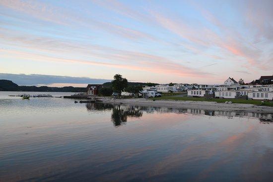 Camping norge sørlandet